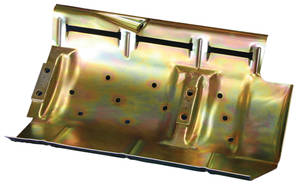 1962-1977 Grand Prix Windage Tray, Factory-Style