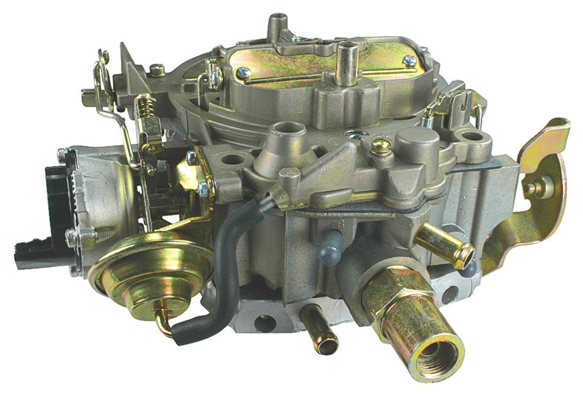 Photo of Carburetor, Streetmaster Rochester Quadrajet Stage I, 800 cfm