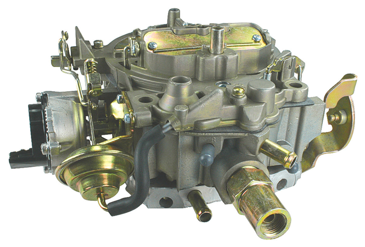 Photo of Carburetor, Streetmaster Rochester Quadrajet Stage II, 800 cfm