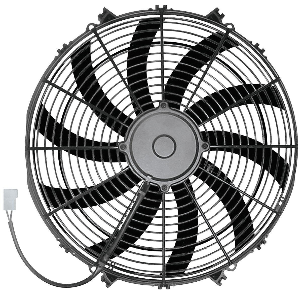 "Photo of Electric Fan, Champion Series 16"" 160W"