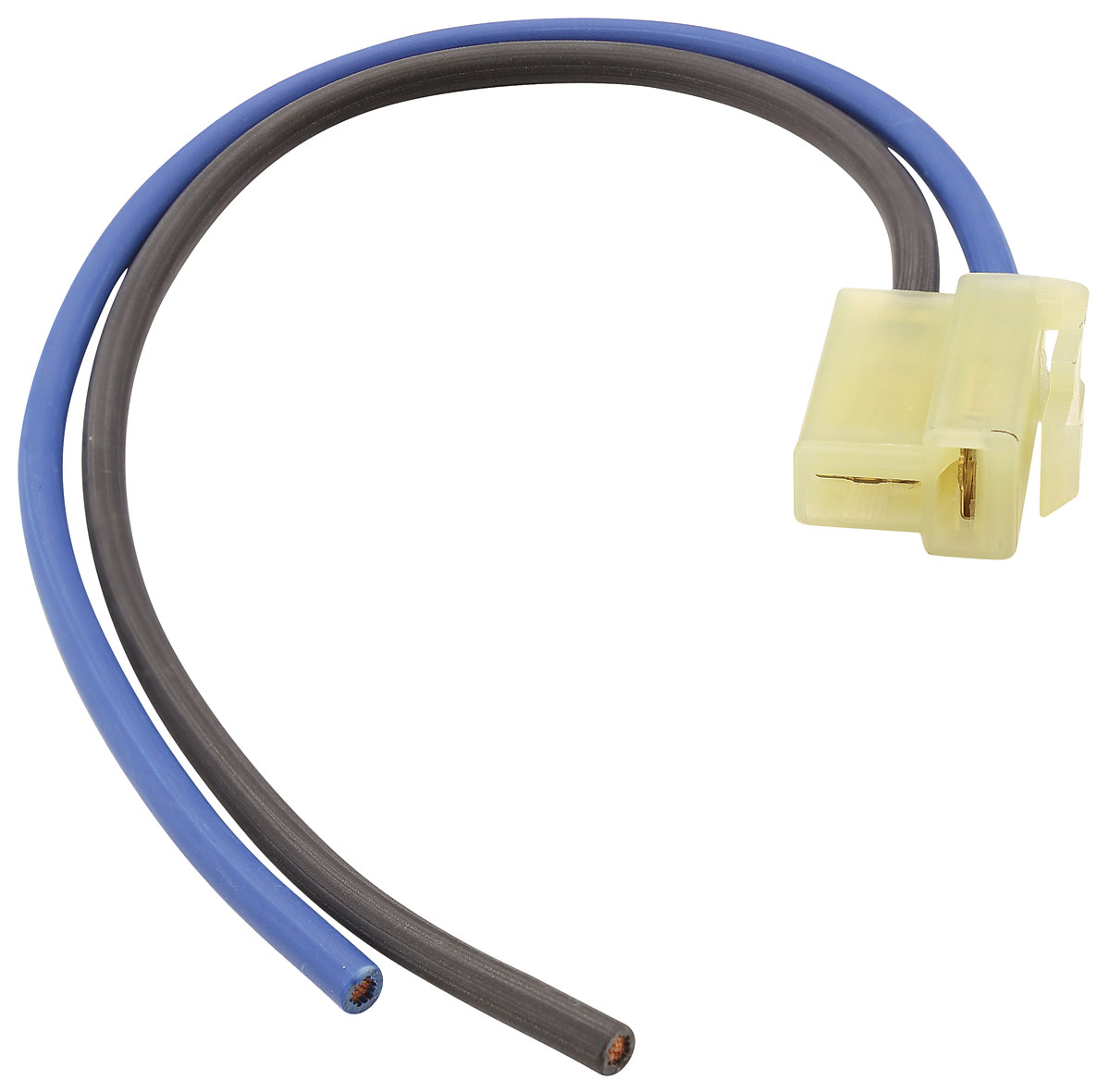 Photo of Electric Fan Harness (Fan Pigtail Connector)
