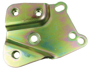 1969-1972 Grand Prix Shifter Bracket, Hurst (Grand Prix)