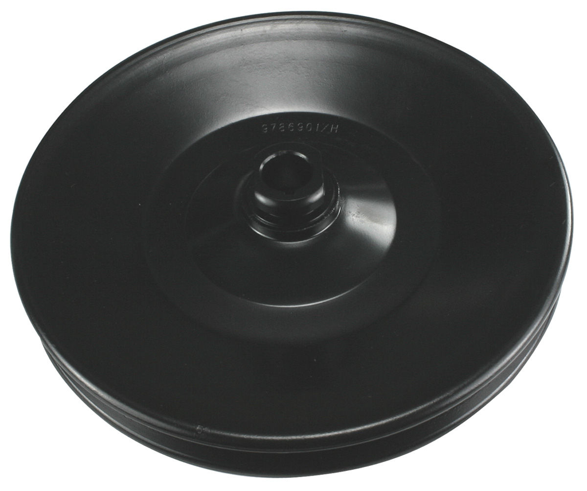Photo of Pulley, Power Steering w/AC, GM#9786901