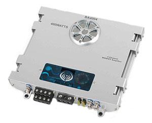 1964-1977 Chevelle Audio System, Audio-Retro MP3 400 Watt w/o MP3