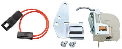 1968-72 GTO Trunk Lamp Kit Convertible