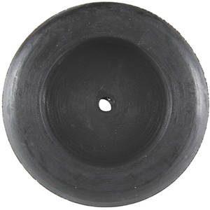 "Firewall Grommet, 1969-72 Grand Prix Single Hole, 1-1/4"" Dia."