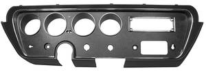 1967-1967 LeMans Dash Housing, 1967
