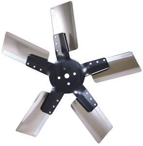 1968-73 Flex Fan, GTO (5-Blade)