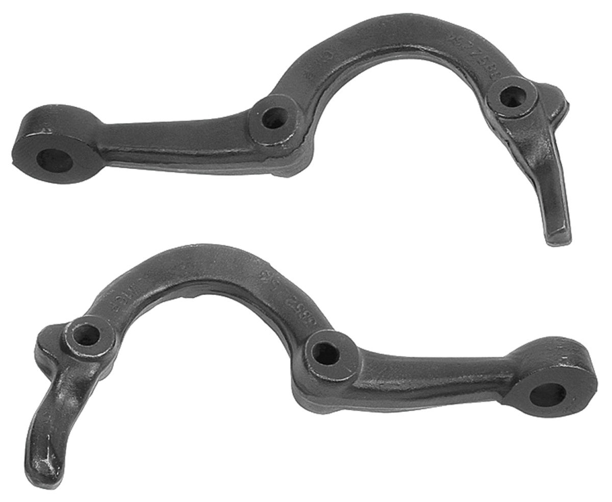 Photo of Steering Arms
