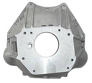 1965-77 Grand Prix Bellhousing, Aluminum