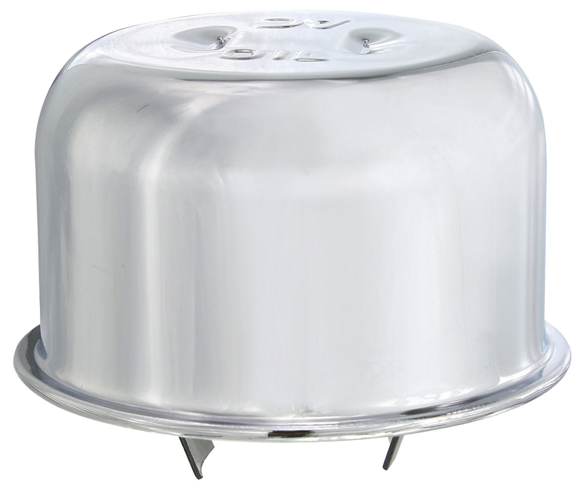 Photo of Oil Filler Cap Chrome FB-39, V8 exc. California