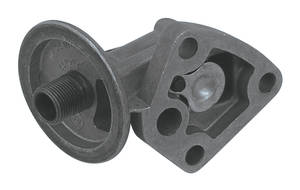 1964-1976 Catalina Oil Filter Housing, V8