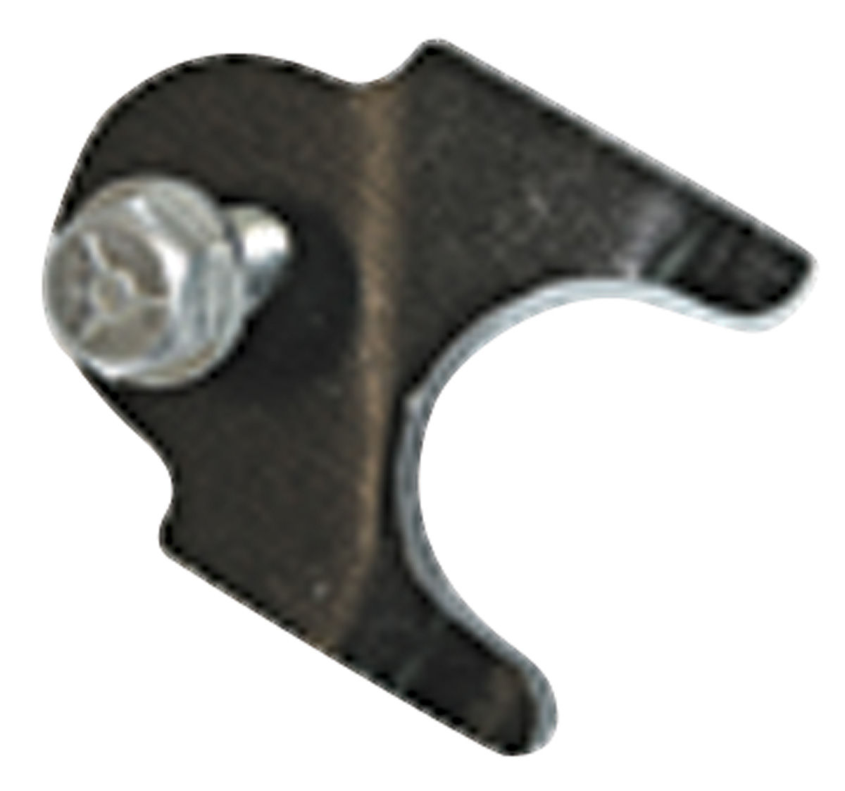 Photo of Grand Prix Distributor Hold-Down Clamp & Bolt; Pontiac V8