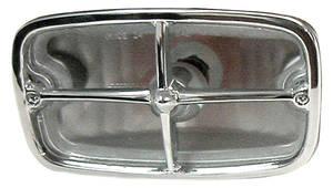 1969-1970 GTO Park Lamp Assembly, 1969-70 (GTO)
