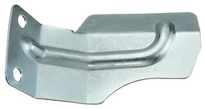 "1969-72 GTO Shifter Linkage, Column ""Back Drive"" Bushing Heat Shield"