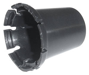 1968-69 GTO Distributor Vacuum Control Valve Cap
