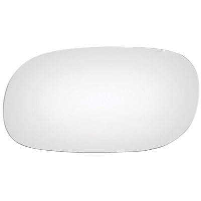 Photo of Mirror Replacement Glass, Sport/Paint-To-Match