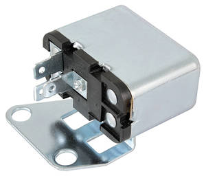 1967-72 GTO Power Window Relay