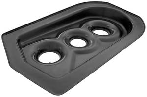 1965-1965 GTO Tri-Power Pan Plastic