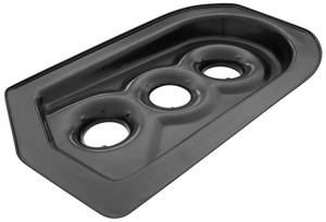 1966-1966 GTO Tri-Power Pan Plastic