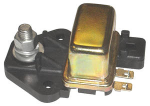 1964-1964 GTO Horn Relay w/Junction Stud