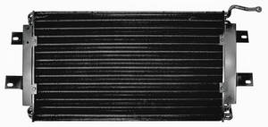 1964-1964 GTO Air Conditioning Condenser