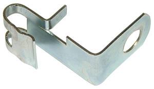 1968-69 LeMans Transmission Modulator Line Clip