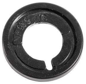 1964-69 GTO Antenna Mounting Pad Manual, by Metro Moulded Parts