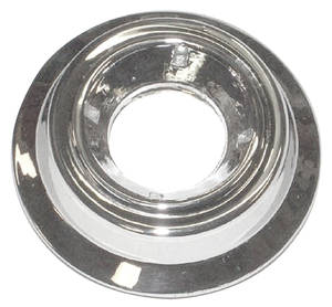 1965-68 GTO Mirror Installation Kit, Factory-Style (Remote Mirror)