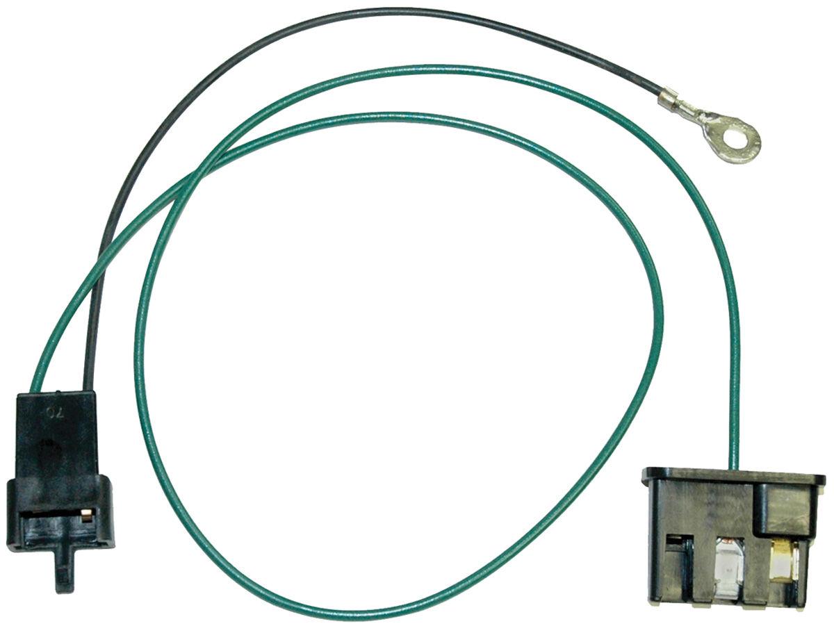 1970 Chevelle Lights Wiring Diagram