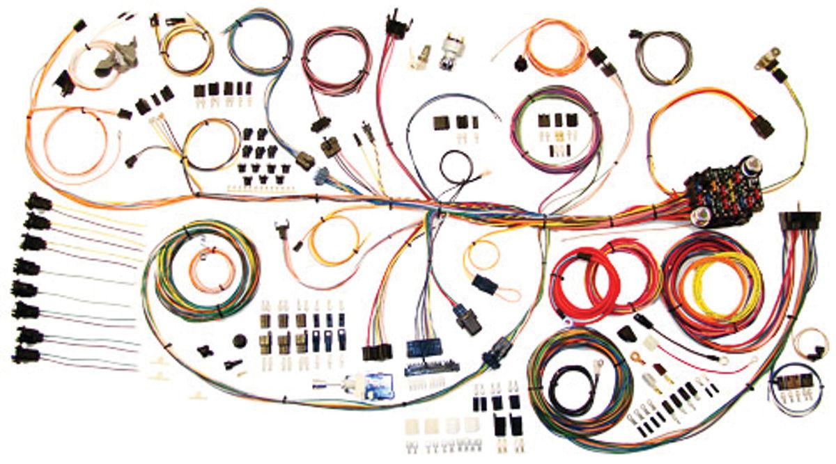 on ac wiring diagram 1966 gto