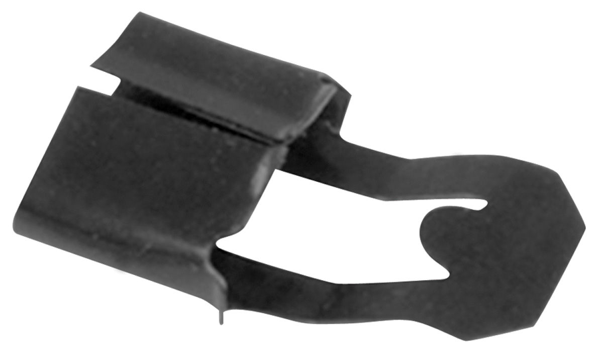 Photo of Cutlass/442 Door Latch Rod Retainer