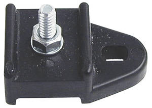 1967-1967 GTO Battery Cable Junction Block Convertible