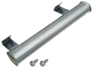 1967-69 GTO Battery Cable Heat Isolator Tube Motor Mount