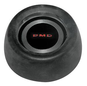 """1971-1972 LeMans Steering Wheel Horn Center Cap, """"PMD"""" Black Only"""