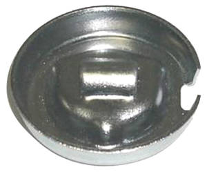 GTO Headlight Adjusting Spring Retainer, 1970
