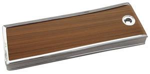 1967 LeMans Console Door