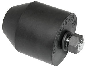 1968-73 GTO Rear End Pinion Bumper