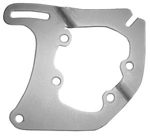 1964 GTO Steering Mounting Plate (Power) Mounting Plate-To-Pump