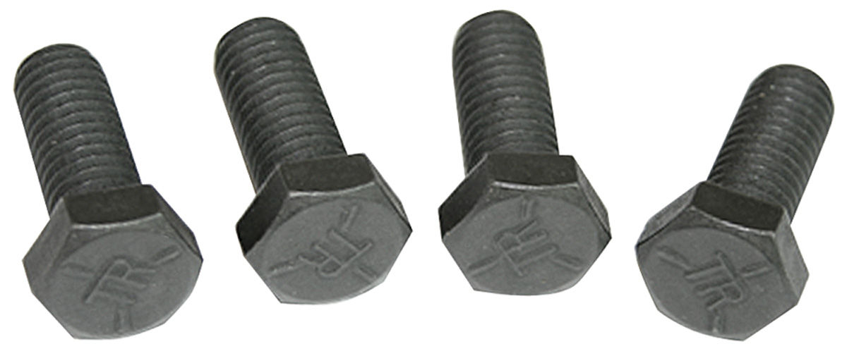 Photo of Chevelle Transmission Case Bolts (Muncie) bearing cover to main case (4-piece)