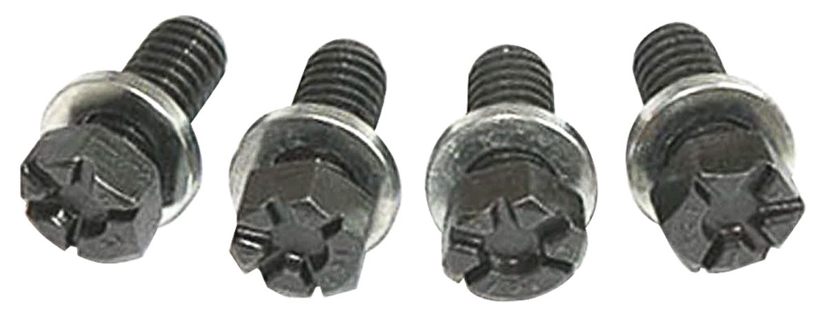 Photo of Motor Mount to Block Bolts 389ci (4 bolts)