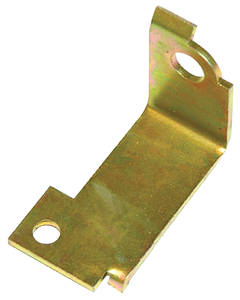 1967-1967 GTO Brake Hold-Off Valve Bracket (Disc)