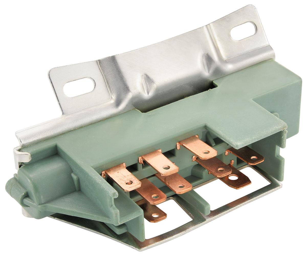 Photo of Ignition Switch w/o tilt