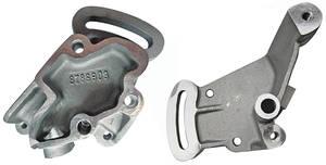 1967-70 Tempest Bracket, Power Steering/Alternator Mounting w/350, 400, 421, 428, 455 (OE #9786903)