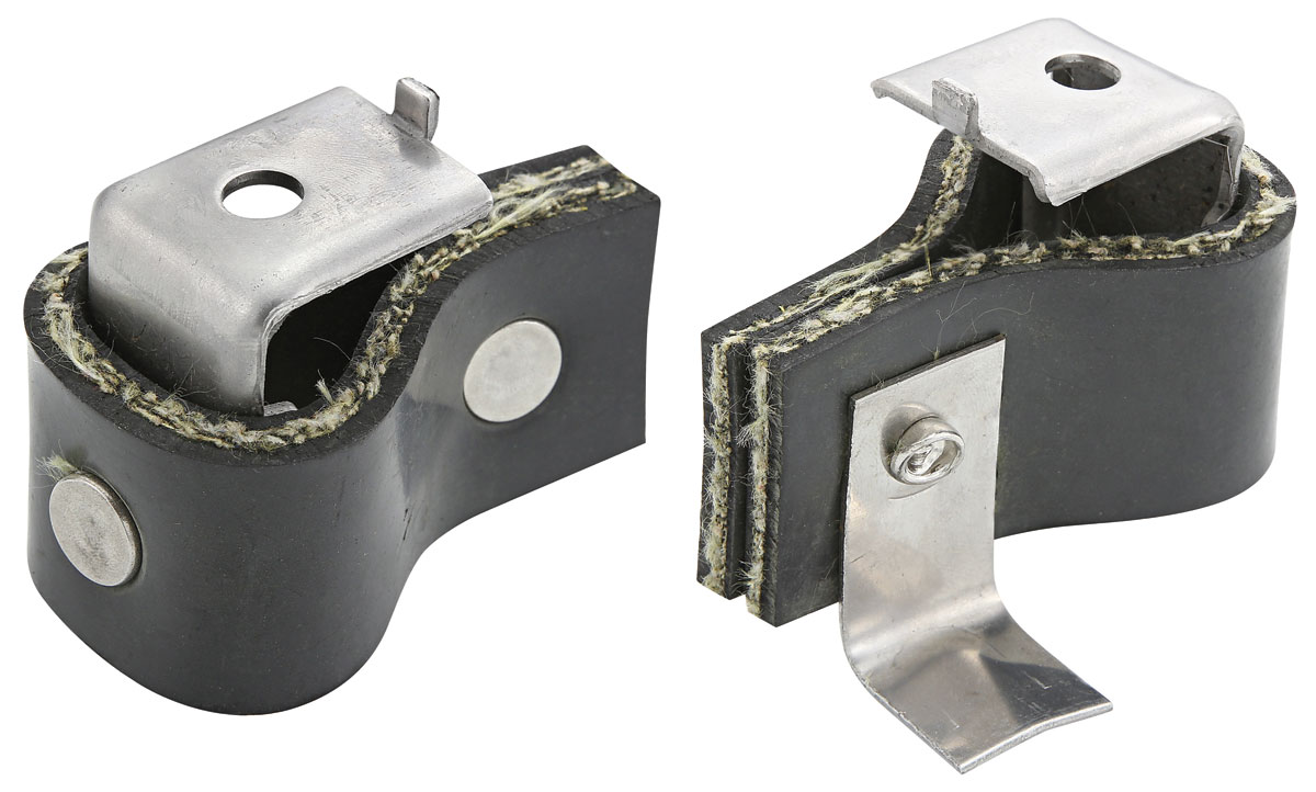 Photo of Tailpipe Hangers
