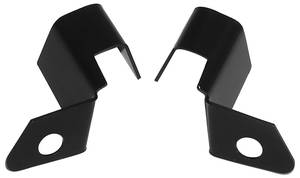 Valance Panel Mounting Brackets, Front (1970 GTO)
