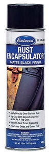 Rust Encapsulator Black, 15-oz., by EASTWOOD