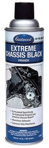 Extreme Chassis Black Primer Black, 14-oz.