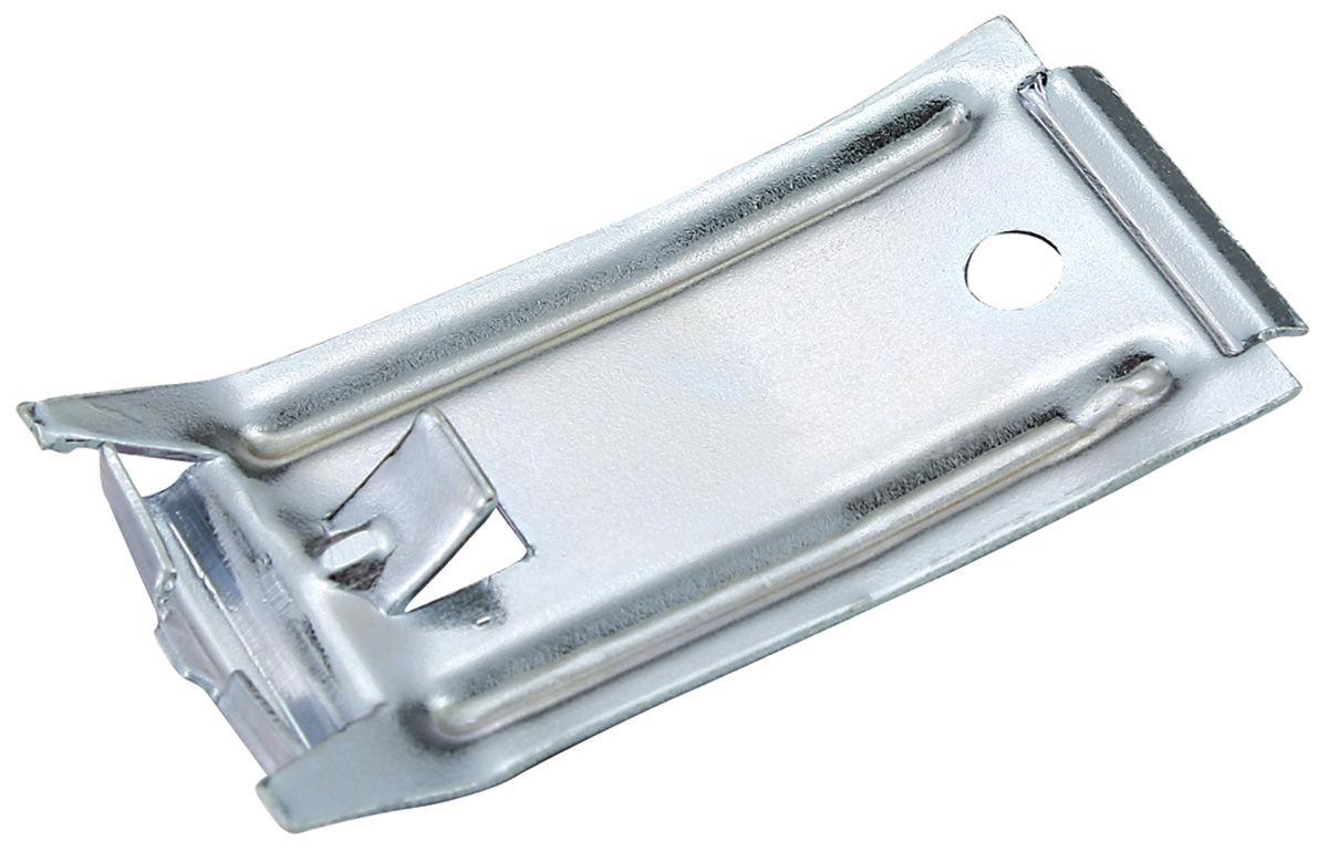 Photo of LeMans Rocker Panel Molding Clip all