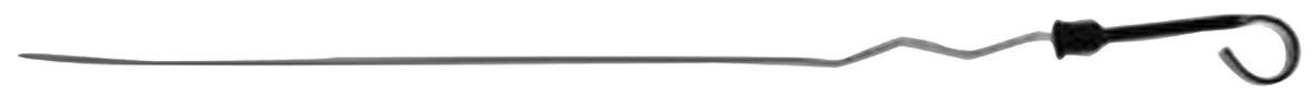 """Photo of Dipstick, Oil Level V8, w/o AC - 17-1/2"""""""